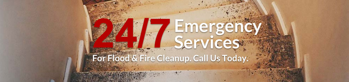 Emergency Cleanup Services