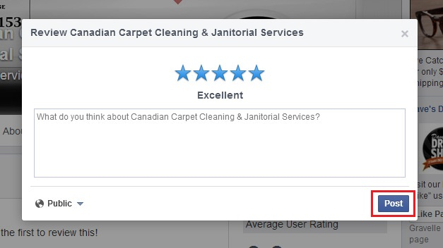 Canadian Carpet Cleaning & Janitorial Services - Toronto