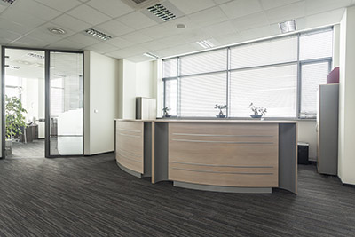 5 Things You Didn't Know We Cleaned. Office Cleaning Services