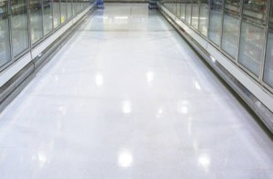 Floor surface cleaning in Whitby, Oshawa, Scarborough
